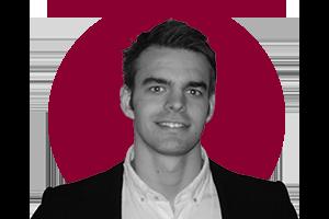 profilbild på Niklas Pink Elephant webbyrå